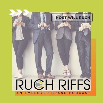 Ruch Riffs: An Employer Brand Podcast