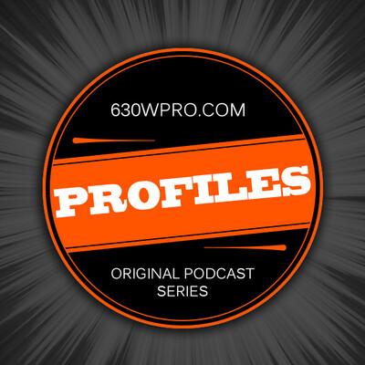 Profiles with Patrick Austin