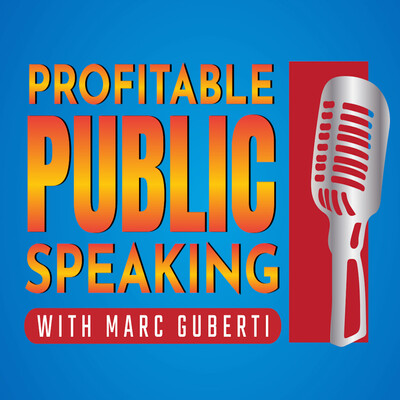 Profitable Public Speaking