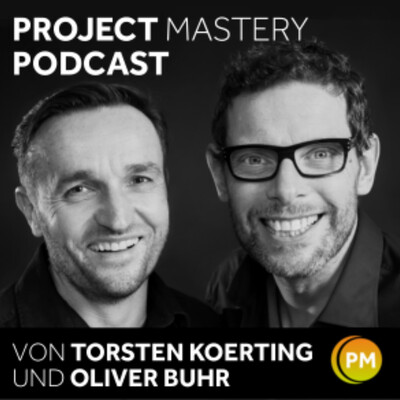 PROJECT MASTERY Podcast