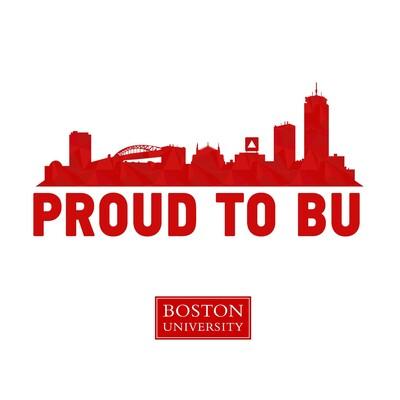 Proud to BU