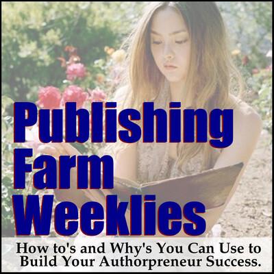 Publishing Farm Weeklies