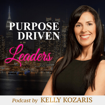 Purpose Driven Leaders Podcast