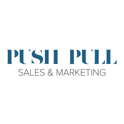Push Pull Sales & Marketing