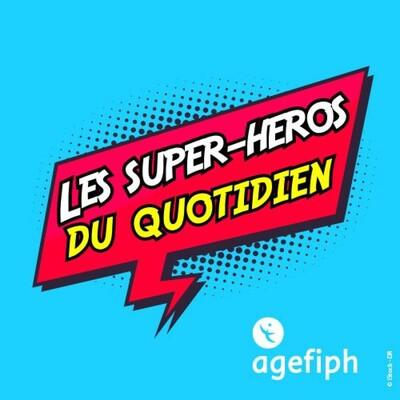 Les Super-Héros du quotidien