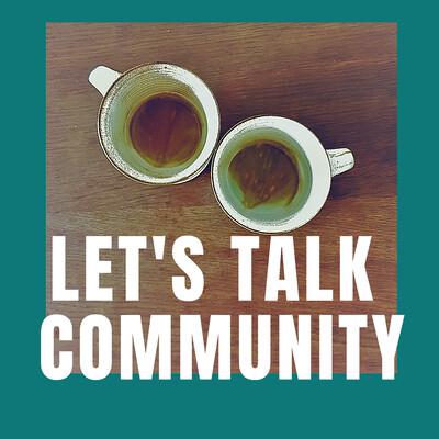 Let's Talk Community