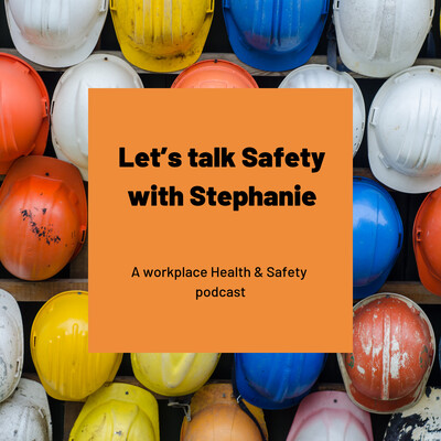 Let's Talk Safety with Stephanie
