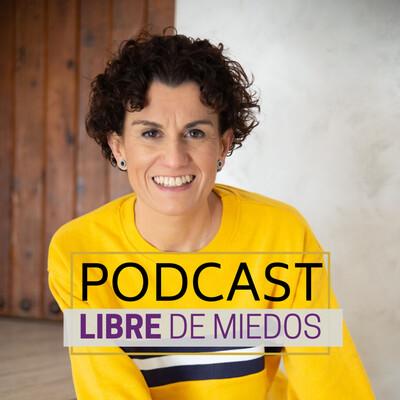LIBRE DE MIEDOS. LIBRE DE SER CON MAJO G CASCALES
