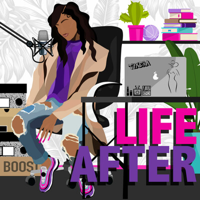 Life After: With Tykera Carter