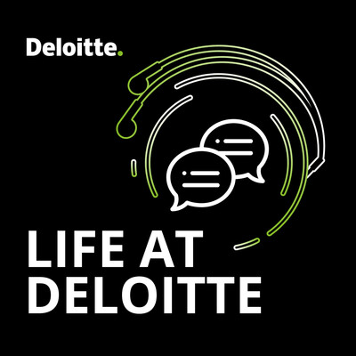 Life at Deloitte