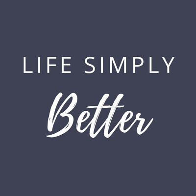 Life Simply Better with Zoe Galaitsis