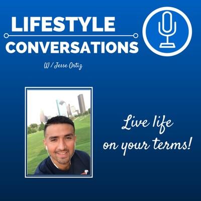 Lifestyle Conversations | Health | Wealth | Entrepreneurship | Success