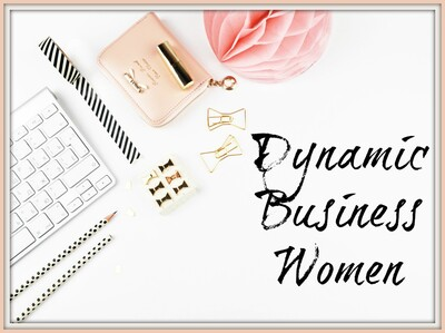Dynamic Business Women