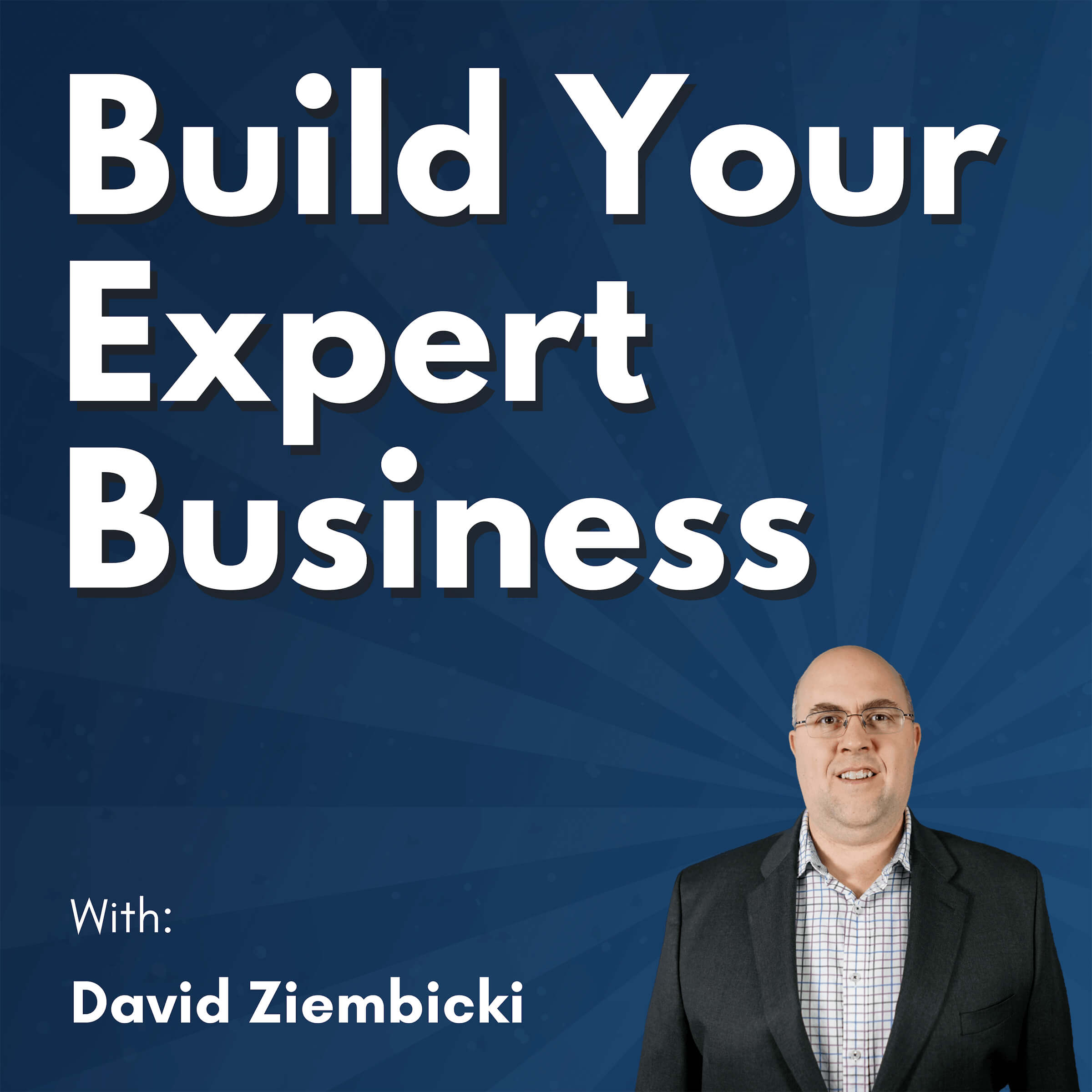 Build Your Expert Business