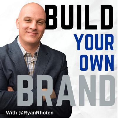 Build Your Own Brand podcast