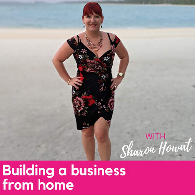 Building a Business From Home