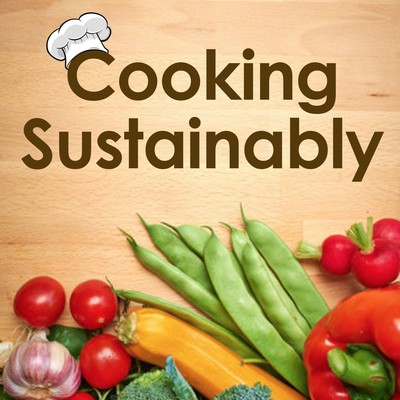 Cooking Sustainably Podcast