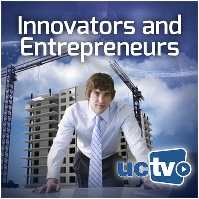 Business Innovators (Audio)