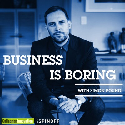 Business Is Boring