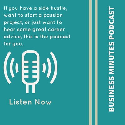 Business Minutes Podcast