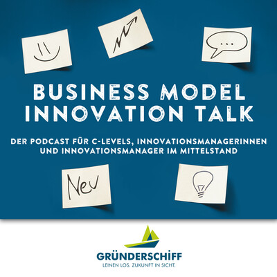 Business Model Innovation Talk