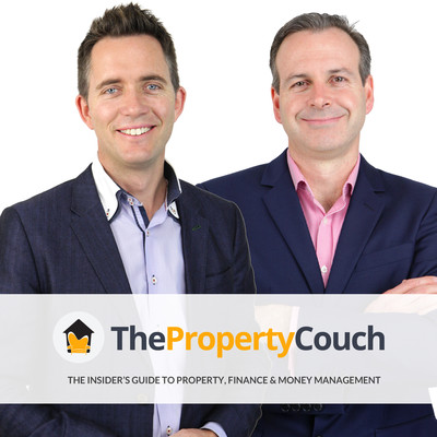 The Property Couch | Property, Finance & Money Management