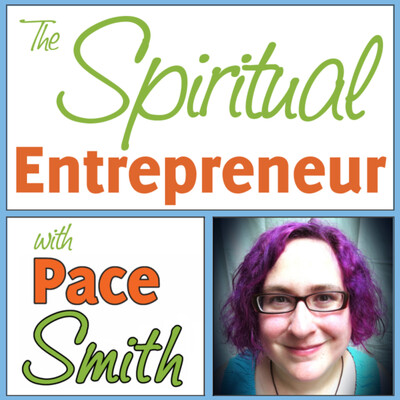 Spiritual Entrepreneur Podcast