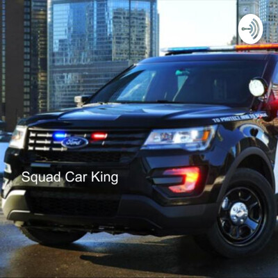 Squad Car King