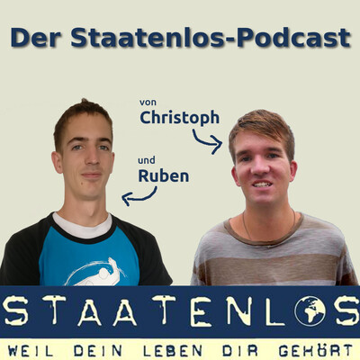 Staatenlos Podcast