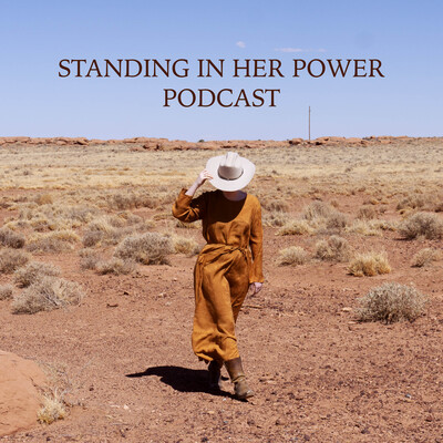Standing In Her Power