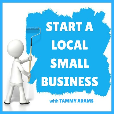 Start a Local Small Business   Advice to Help You Take Your Business Idea from Concept to Open for Business