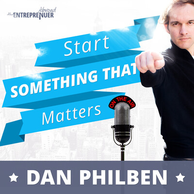 Start Something That Matters Podcast
