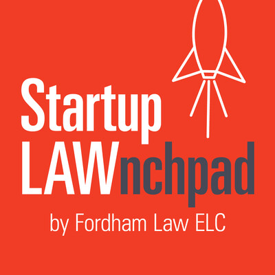 Startup LAWnchpad Podcast