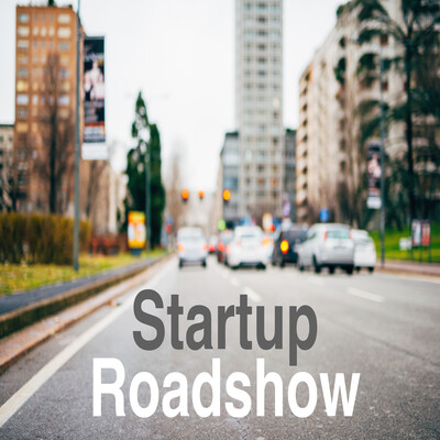 Startup Roadshow
