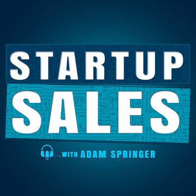 Startup Sales