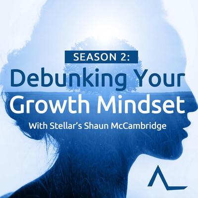 Stellar's Podcast Series with Shaun McCambridge