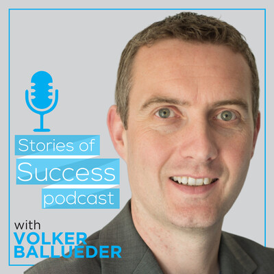 Stories Of Success Podcast