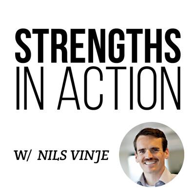 Strengths In Action: Customer Success   SaaS   Career