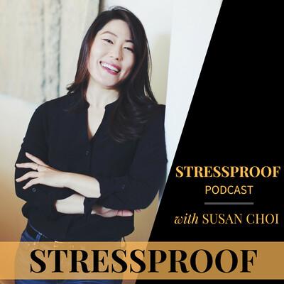 STRESSPROOF Podcast