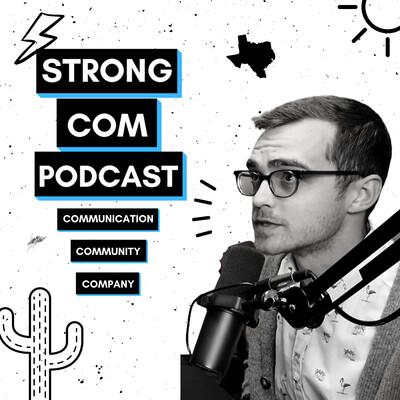 Strong Com Podcast
