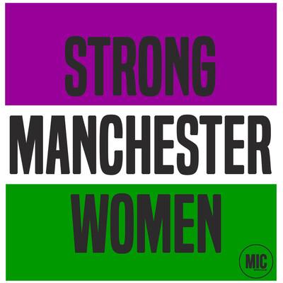 Strong Manchester Women