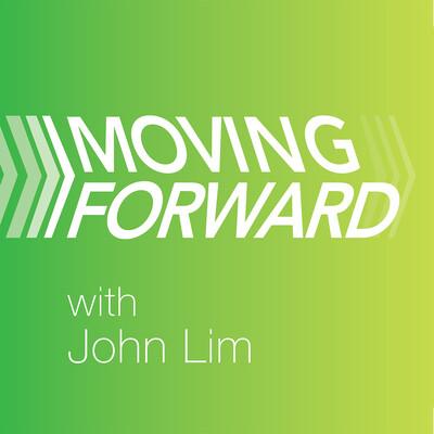 "Moving Forward (""always be moving forward!"")"