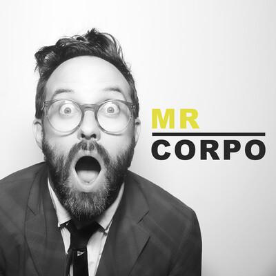 Mr Corpo Podcast