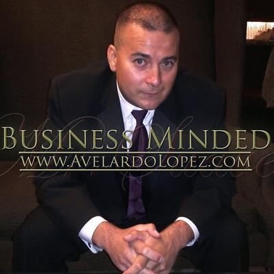 Mr. Suave – Business Minded – Podcast Central
