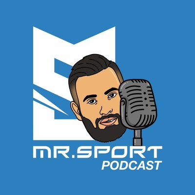 The Mr. Sport Podcast