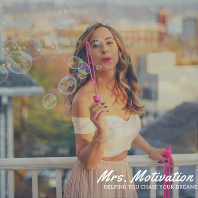Mrs. Motivation