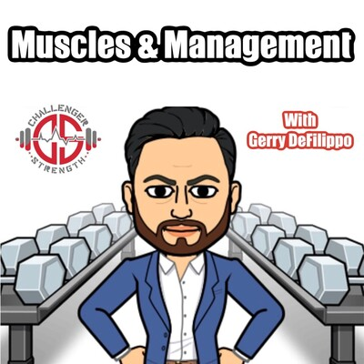 Muscles and Management