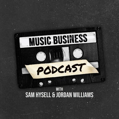 Music Business Podcast
