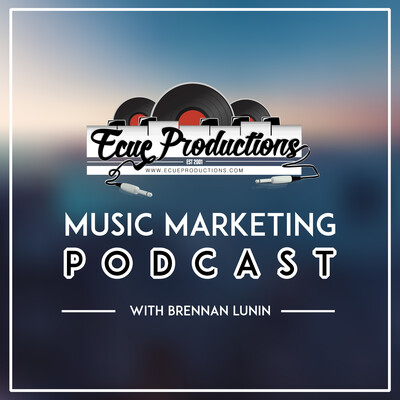 Music Marketing Podcast