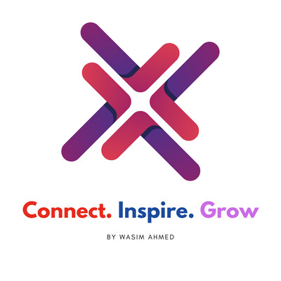 Connect Inspire Grow Podcast